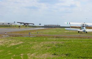 Airfield Lighting for Municipal Airport