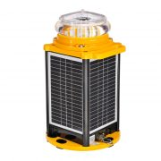 AV-426-RF Radio-Controlled Solar Aviation Compact Light