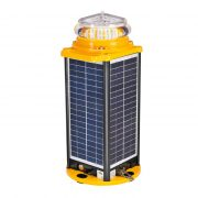 AV-426-RF Radio-Controlled Solar Aviation Light