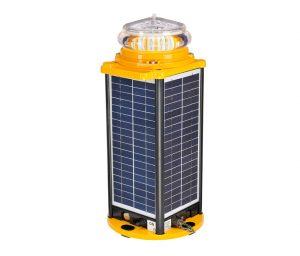 AV-426-RF Radio-Controlled Solar Aviation Light