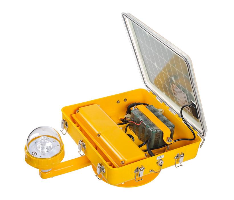AV-HL-G-RF-SOL Solar TLOF & FATO Perimeter Lighting