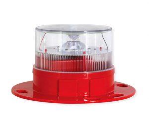 Solar Obstruction Light AV-OL-60