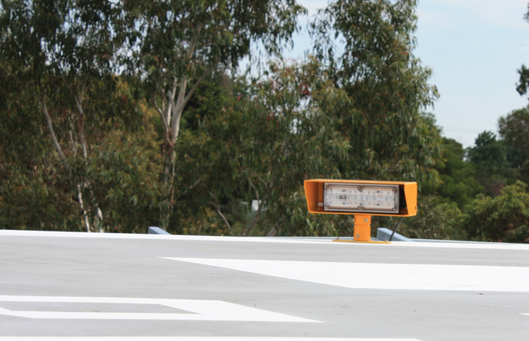Solar Aviation Technology