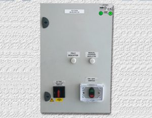 Avlite has a range of control & monitoring options for helipad systems
