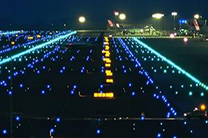 Runway Closures at Commercial Airports