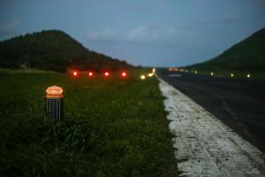 AV-426 Runway Lights