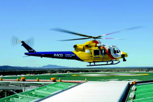 Helicopter, Helipad Lighting