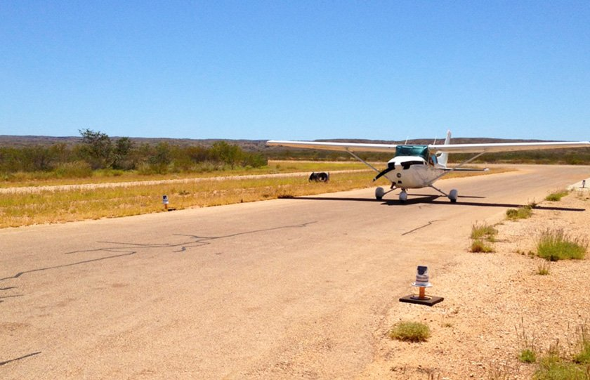 Solar Airfield Lighting System – Case Study