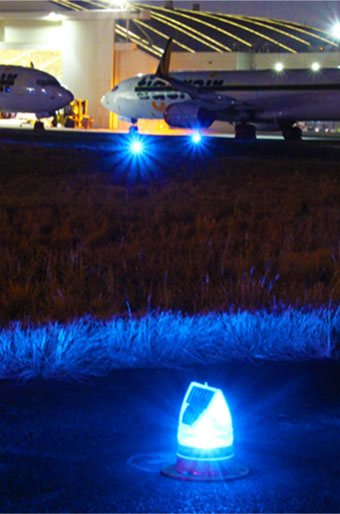Airfield Lighting solutions