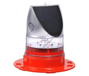 Solar Obstruction Light AV-OL-70