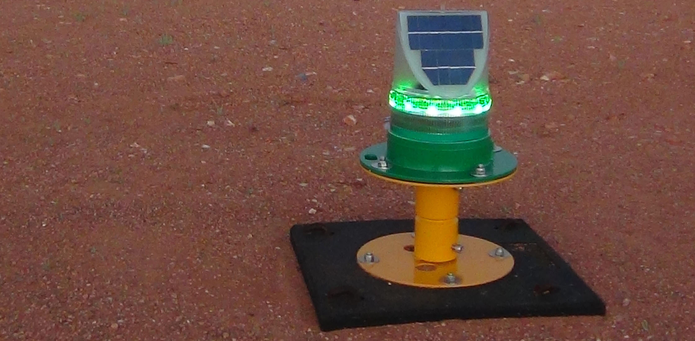 airfield obstruction helipad lighting avlite