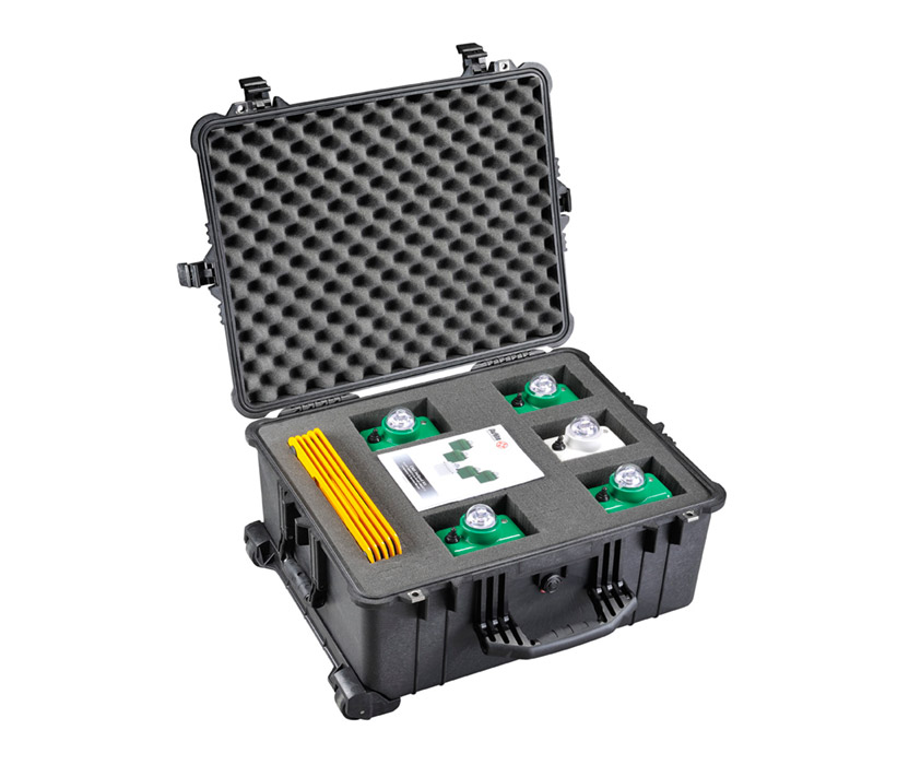 EMS Helipad Kit