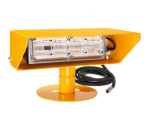 Universal DC Helipad Flood Light