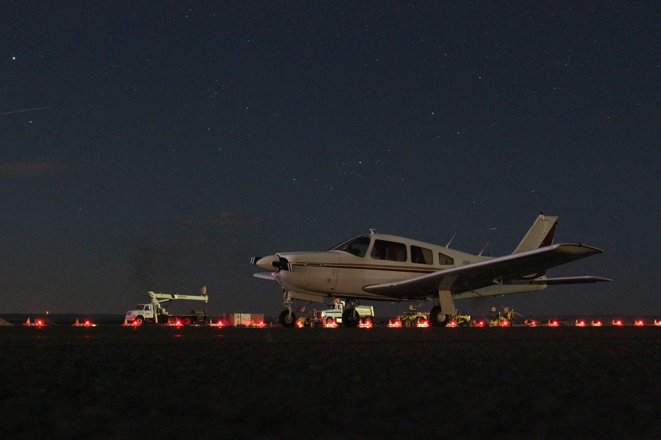 Airfield Lighting: Our Priority Is Reliability and Durability for Our Customer